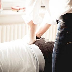 Chiropraktik Indikation