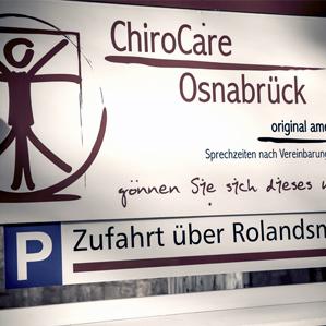 Kontakt: Amerikanische Chiropraktik Osnabrück Tobias M. Kadow