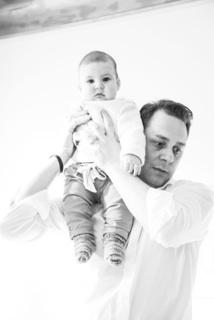 Chiropraktik - Schwangerschaft und Neugeborene