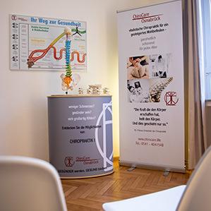Kostenloser Health Talk (Informationsveranstaltung für neue Patienten)